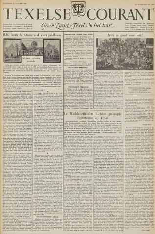 Texelsche Courant 1955-10-22