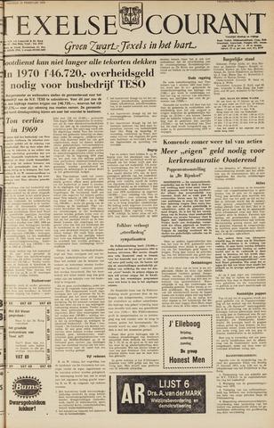 Texelsche Courant 1970-02-13