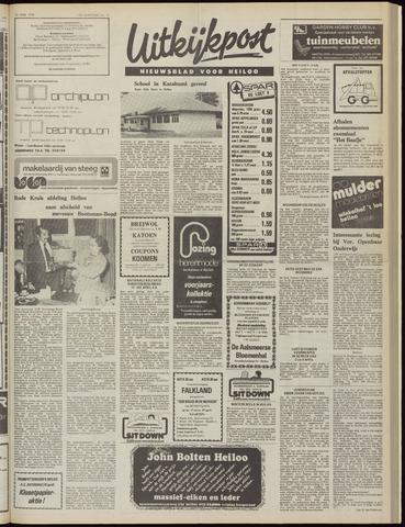Uitkijkpost : nieuwsblad voor Heiloo e.o. 1978-04-12