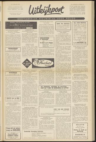 Uitkijkpost : nieuwsblad voor Heiloo e.o. 1963-02-28