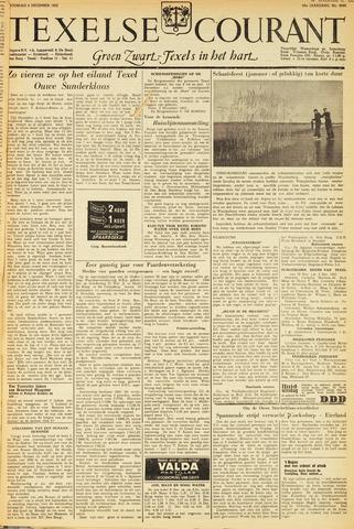 Texelsche Courant 1952-12-06