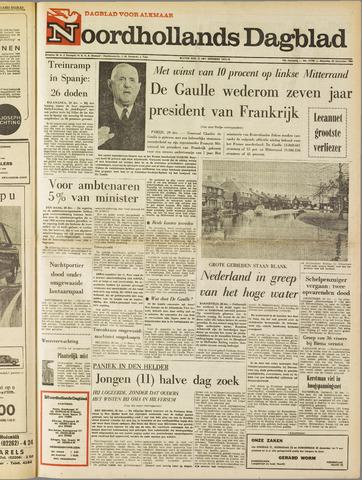Noordhollands Dagblad : dagblad voor Alkmaar en omgeving 1965-12-20