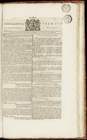 Alkmaarsche Courant 1830-04-19