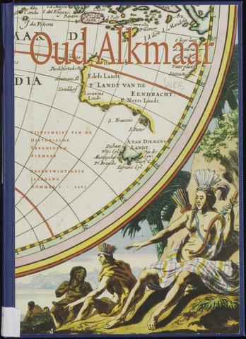 Oud Alkmaar 2002-04-01