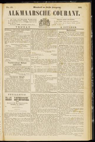 Alkmaarsche Courant 1901-10-11