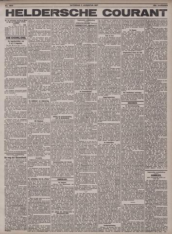 Heldersche Courant 1917-08-11