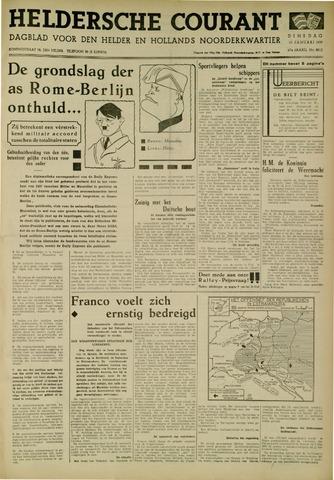 Heldersche Courant 1939-01-10