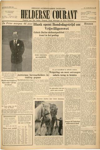 Heldersche Courant 1955-06-28