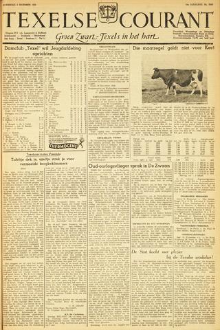 Texelsche Courant 1950-12-06