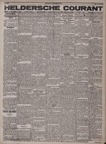 Heldersche Courant 1918-12-31