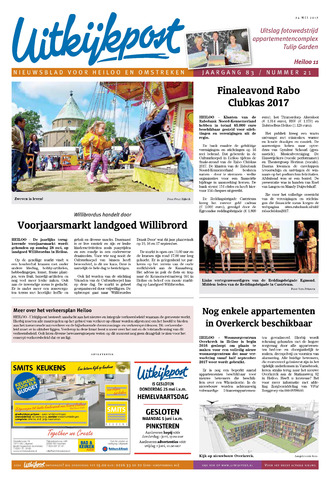 Uitkijkpost : nieuwsblad voor Heiloo e.o. 2017-05-24