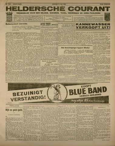 Heldersche Courant 1932-07-12