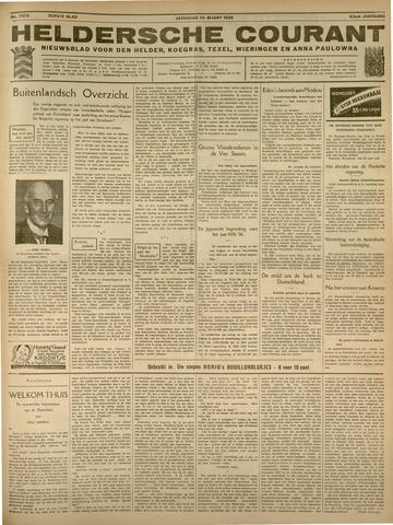 Heldersche Courant 1935-03-30
