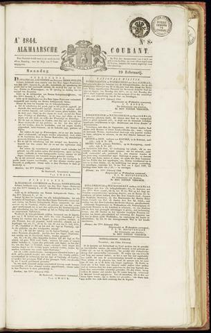 Alkmaarsche Courant 1844-02-19