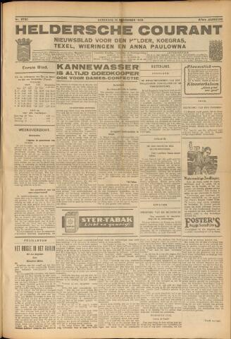 Heldersche Courant 1929-11-16
