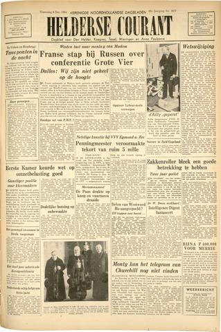 Heldersche Courant 1954-12-08