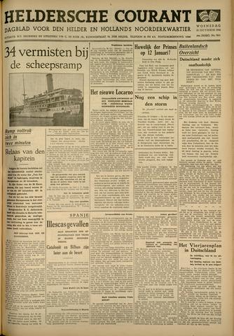 Heldersche Courant 1936-10-21