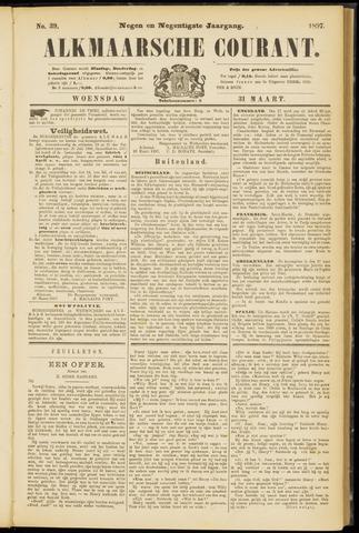 Alkmaarsche Courant 1897-03-31