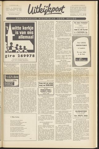 Uitkijkpost : nieuwsblad voor Heiloo e.o. 1964-10-15
