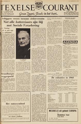 Texelsche Courant 1967-10-06