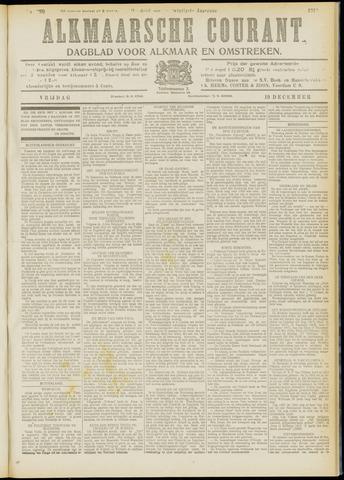 Alkmaarsche Courant 1919-12-19