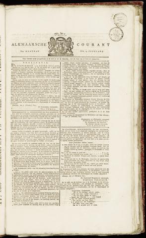 Alkmaarsche Courant 1831-02-14