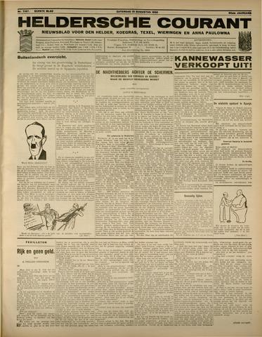 Heldersche Courant 1932-08-13