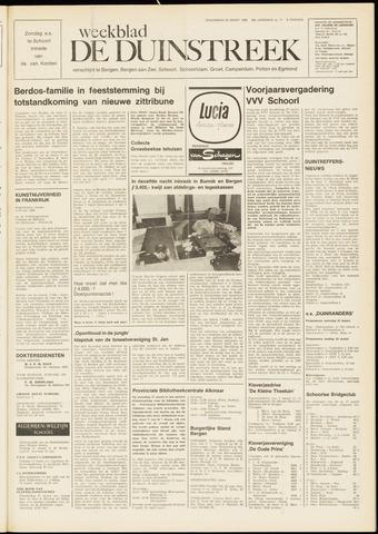 De Duinstreek 1969-03-20