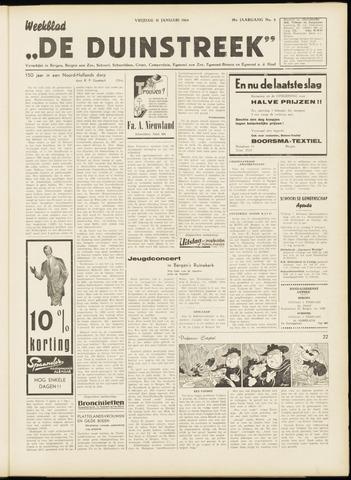 De Duinstreek 1964-01-31