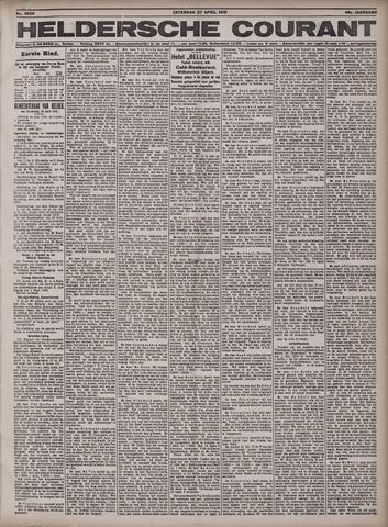 Heldersche Courant 1918-04-27