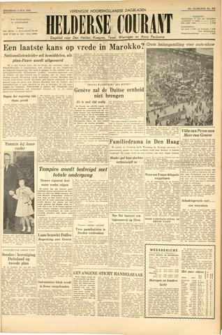 Heldersche Courant 1955-10-08