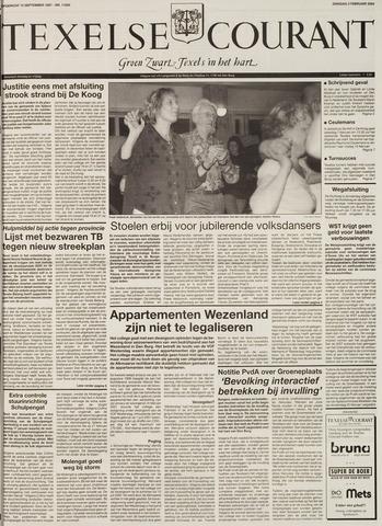 Texelsche Courant 2004-02-03