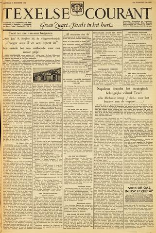 Texelsche Courant 1952-08-16