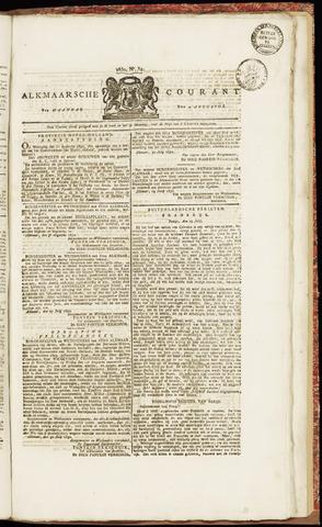 Alkmaarsche Courant 1830-08-09