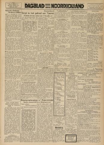 Heldersche Courant 1944-09-09