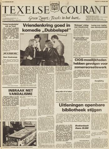 Texelsche Courant 1980-01-15