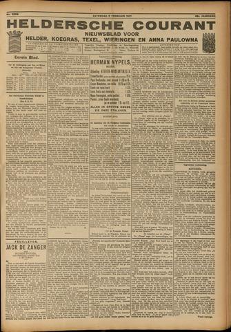 Heldersche Courant 1921-02-05