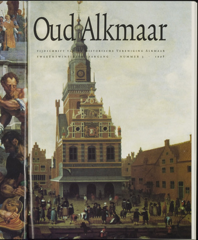 Oud Alkmaar 1998-12-01