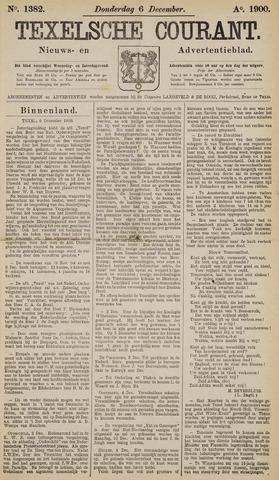 Texelsche Courant 1900-12-06
