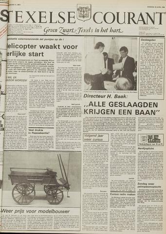 Texelsche Courant 1984-04-10