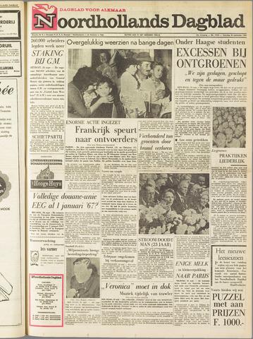 Noordhollands Dagblad : dagblad voor Alkmaar en omgeving 1964-09-26