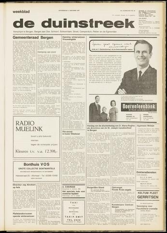 De Duinstreek 1967-10-05