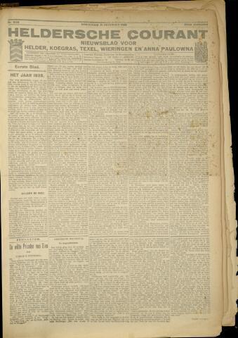 Heldersche Courant 1925-12-31
