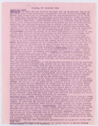 De Vrije Alkmaarder 1944-09-19
