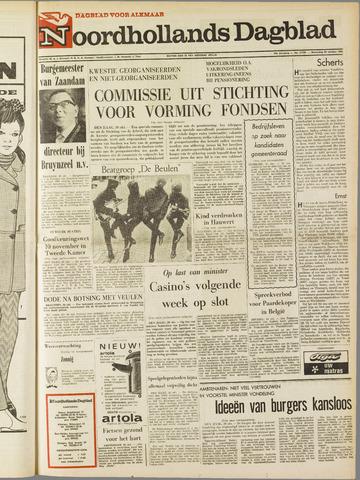 Noordhollands Dagblad : dagblad voor Alkmaar en omgeving 1965-10-20