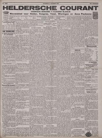 Heldersche Courant 1915-10-02
