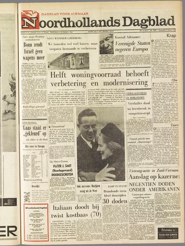Noordhollands Dagblad : dagblad voor Alkmaar en omgeving 1965-02-11