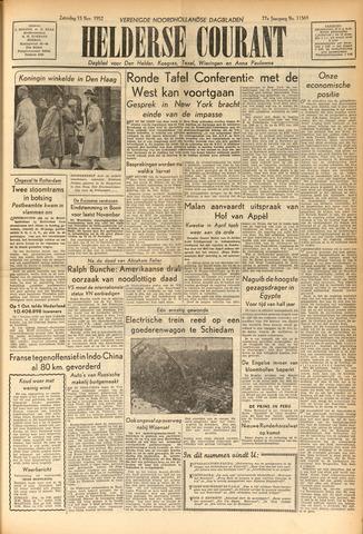 Heldersche Courant 1952-11-15
