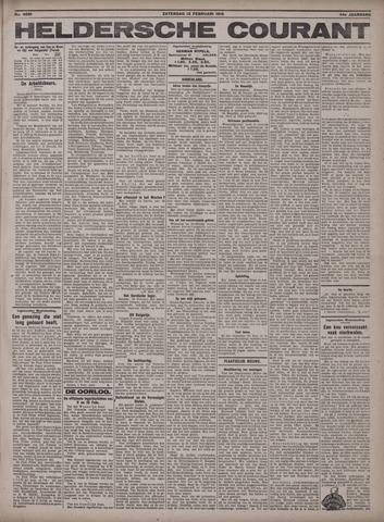 Heldersche Courant 1916-02-12