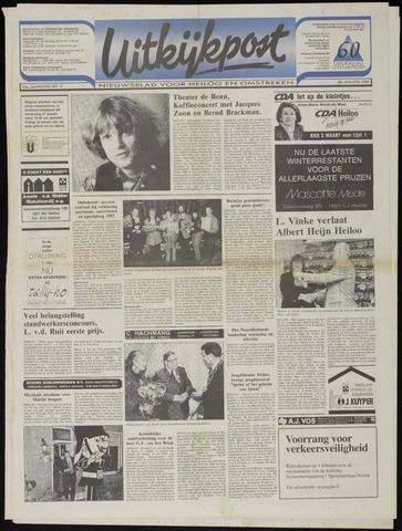 Uitkijkpost : nieuwsblad voor Heiloo e.o. 1994-01-26